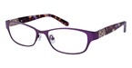 Kay Unger K143 Purple
