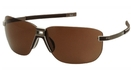 Silhouette 4058 Brown Polarized