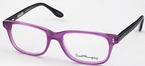 Ernest Hemingway 4617 Shiny Purple/Black
