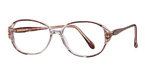 Royce International Eyewear RP-803 Demi Amber