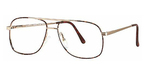 Advantage Eyewear 6009 Demi Amber