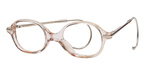 Eye Q Eyewear Pony Honey