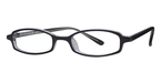 Capri Optics U-17 Black Crystal