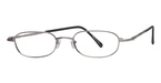 Royce International Eyewear GC-36 Matte Antique Silver