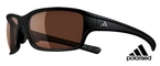 Adidas a408 Swift solo L black/LST polarized