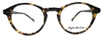 Anglo American AA406 Tortoise Shell w/ Yellow