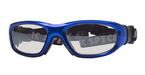 Liberty Sport Maxx-21 Bright Blue/Black