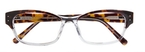 Cole Haan CH 1012 Tortoise Crystal