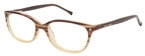 Cole Haan CH 1025 Brown Horn Fade