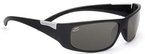 Serengeti Sport Classics Fasano Shiny Black with Polar PhD CPG Lenses