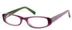Guess GU 9048 Translucent Purple