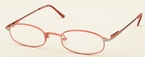 John Lennon J.L. 248 Red/Gray
