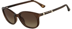 Michael Kors M2838S Bridget Brown