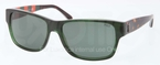 Polo PH4083 Transparent Green/Green Lenses