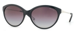 Ralph RA5154 Black/Crystal