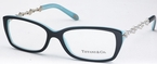 Tiffany TF2050B Black/Blue