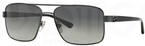 Versace VE2141 Anthracite w/ Grey Black Gradient Lenses