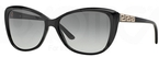 Versace VE4264B Black w/ Gray Gradient Lenses