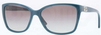 Versace VE4268B Petroleum Blue w/ Grey Gradient Lenses