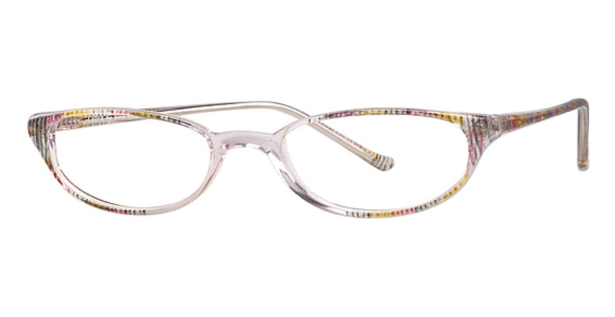 A&A Optical L4016 Eyeglasses