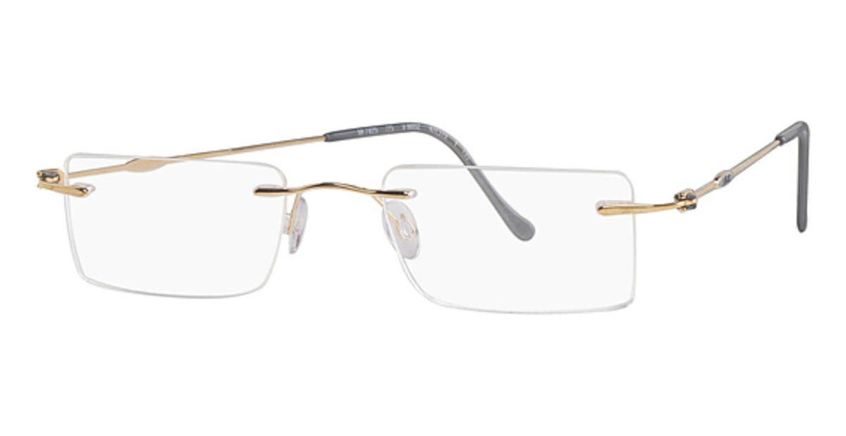 Silhouette 7425 Eyeglasses