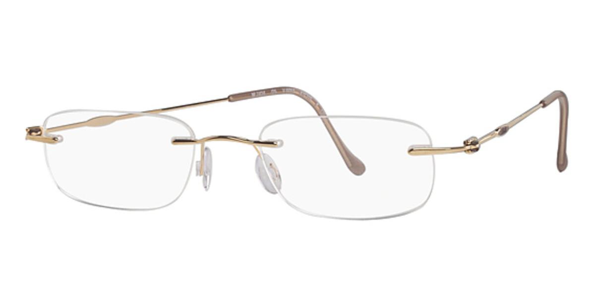 Silhouette 7424 Eyeglasses