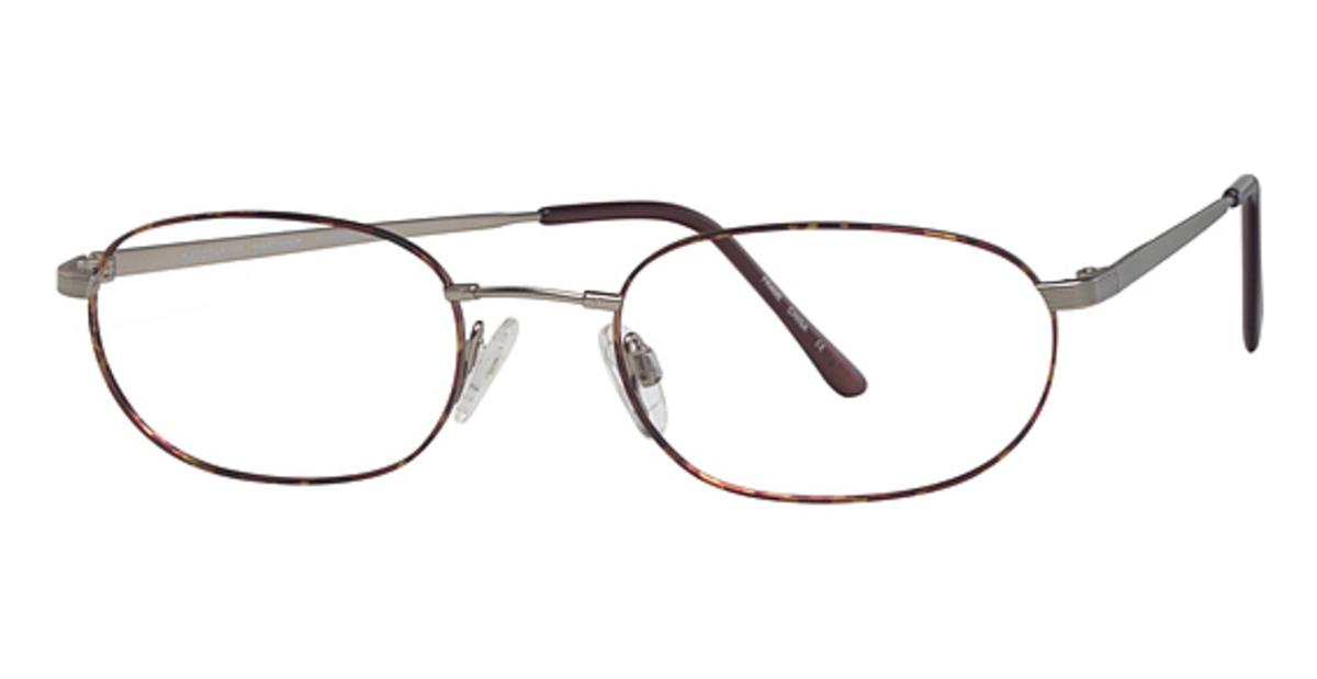 42c66bc4fe Flexon Autoflex 55 Eyeglasses Frames