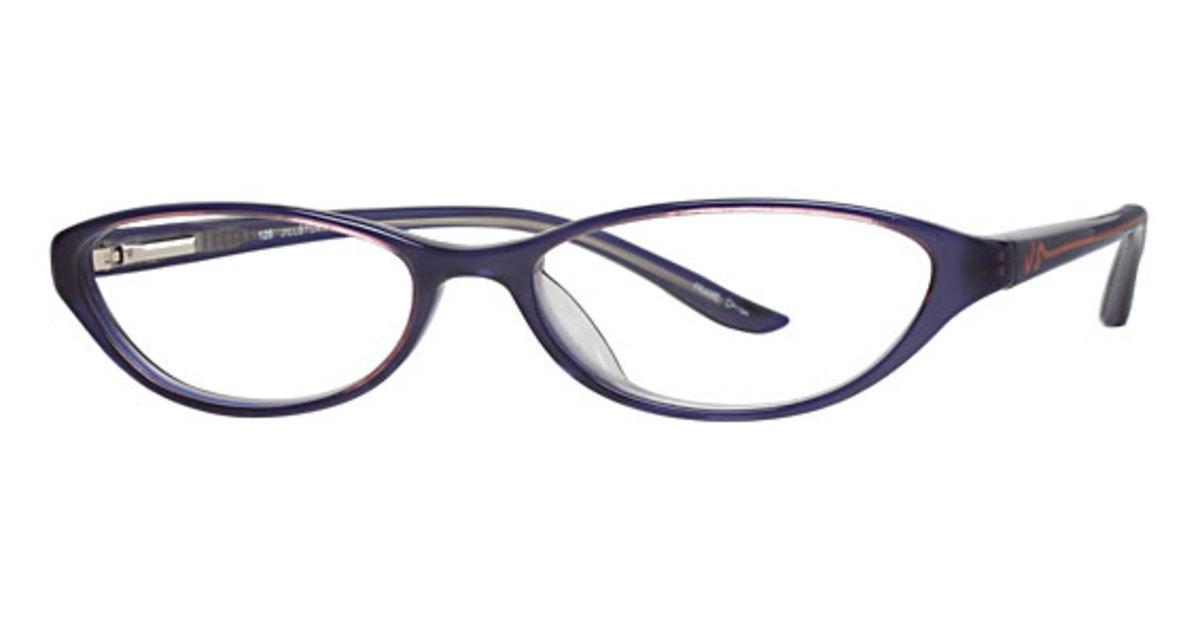 Jill Stuart Js 143 Eyeglasses Frames