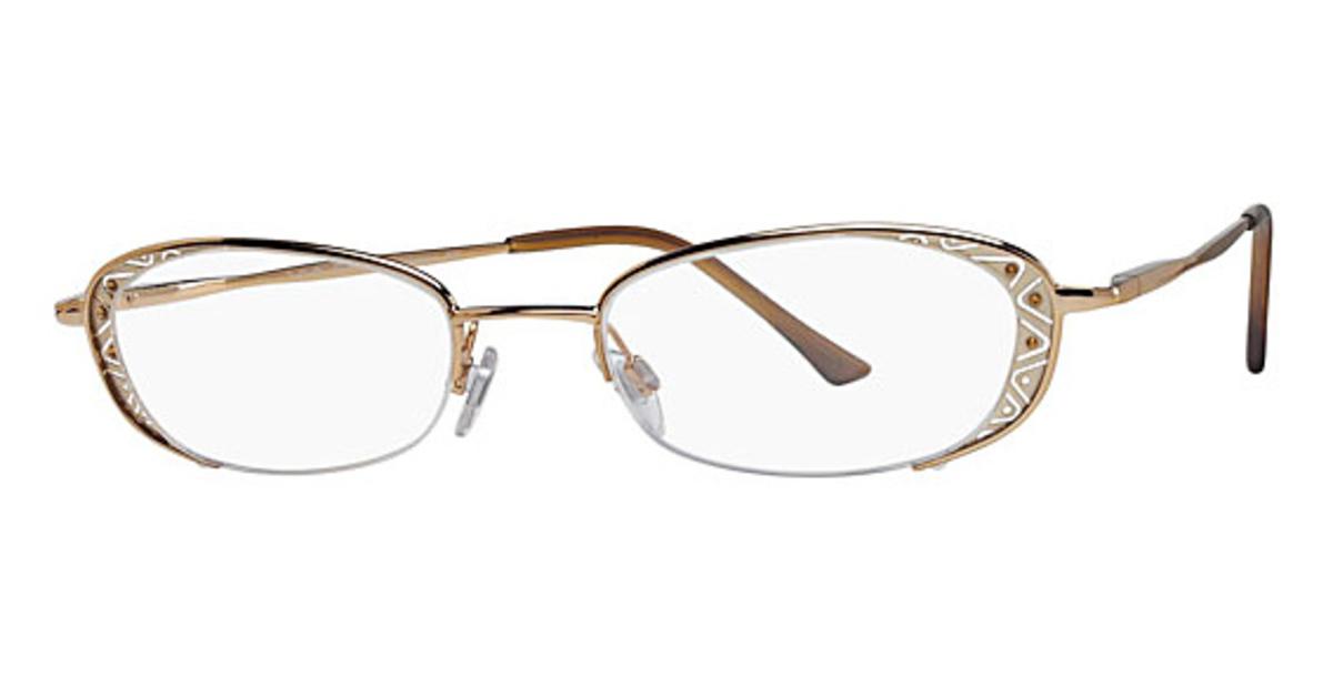 Eyeglass Frames Via Spiga : Via Spiga Vallesana Eyeglasses Frames