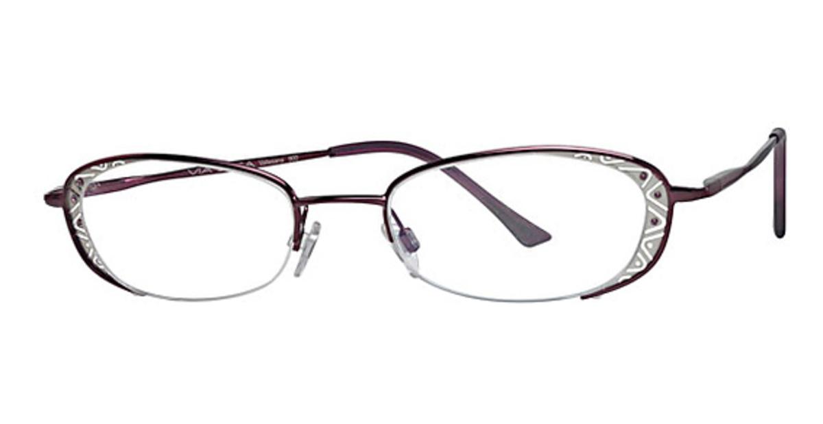 Via Spiga Vallesana Eyeglasses Frames