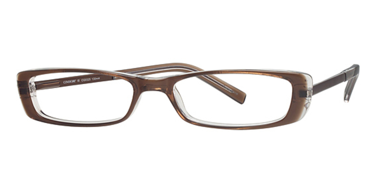 Eyeglass Frames Cover Girl : Cover Girl CG-325 Eyeglasses Frames