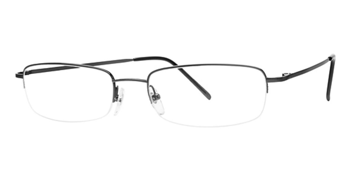 A&A Optical Colt Eyeglasses