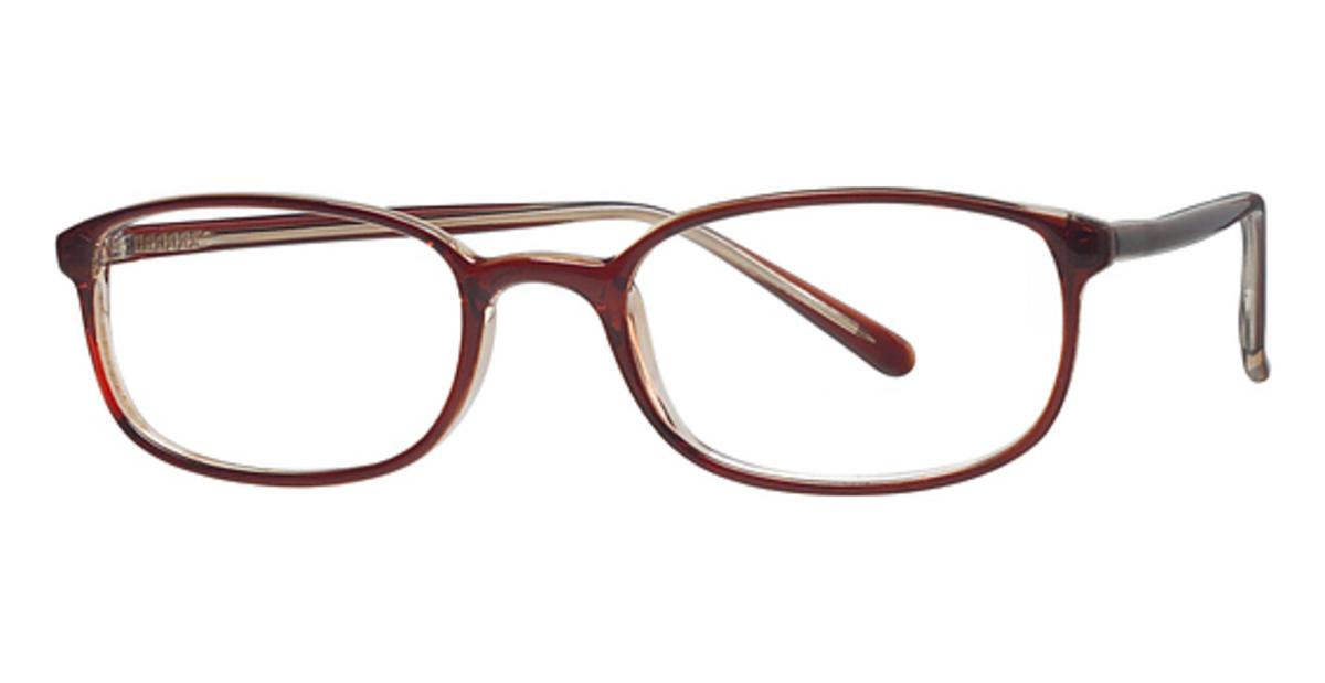 A&A Optical M408 Eyeglasses