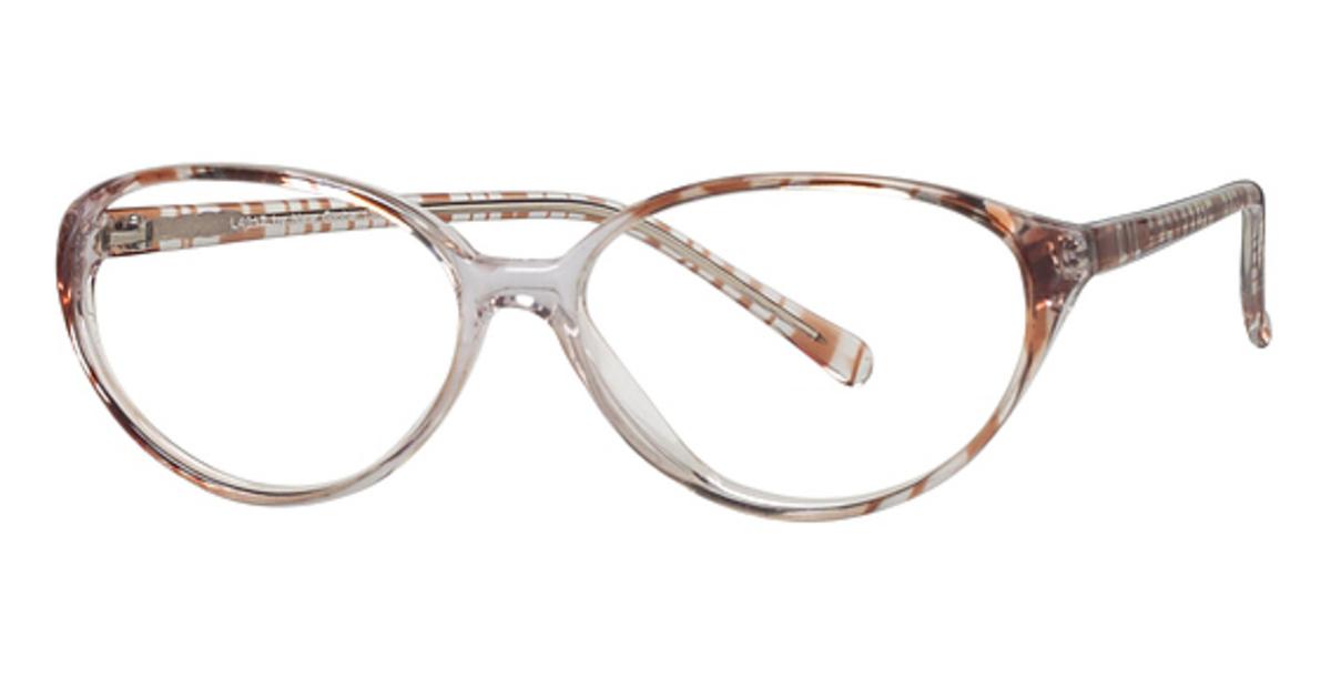 A&A Optical L4017 Eyeglasses