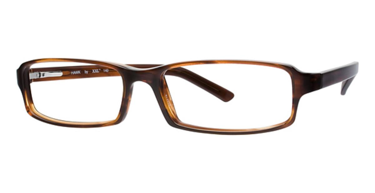 A&A Optical Hawk Eyeglasses