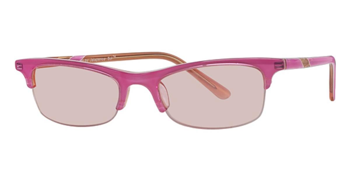 A&A Optical Bouquet Sunglasses