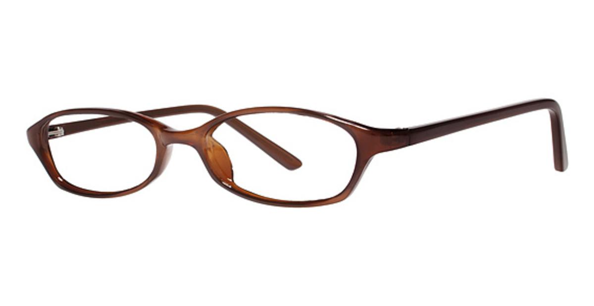 Modern Optical Vibe Eyeglasses Frames
