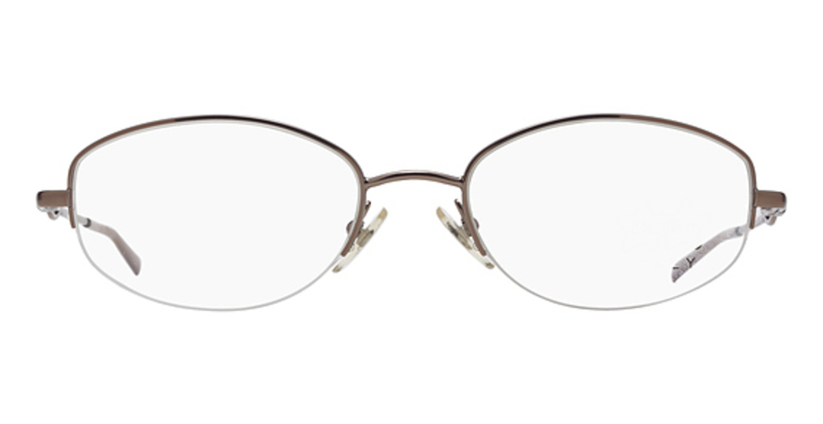 Glasses Frames Not Owned By Luxottica : Luxottica LU 2257 Eyeglasses Frames