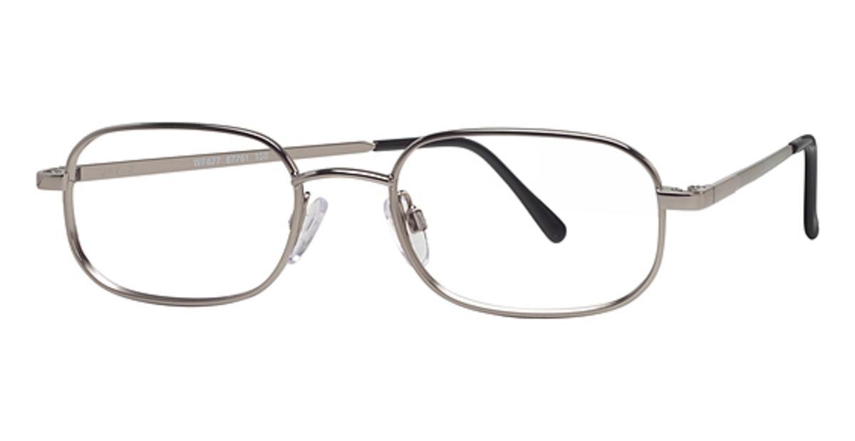 Eyeglasses Frames Usa : Art-Craft USA Workforce 677 Eyeglasses Frames
