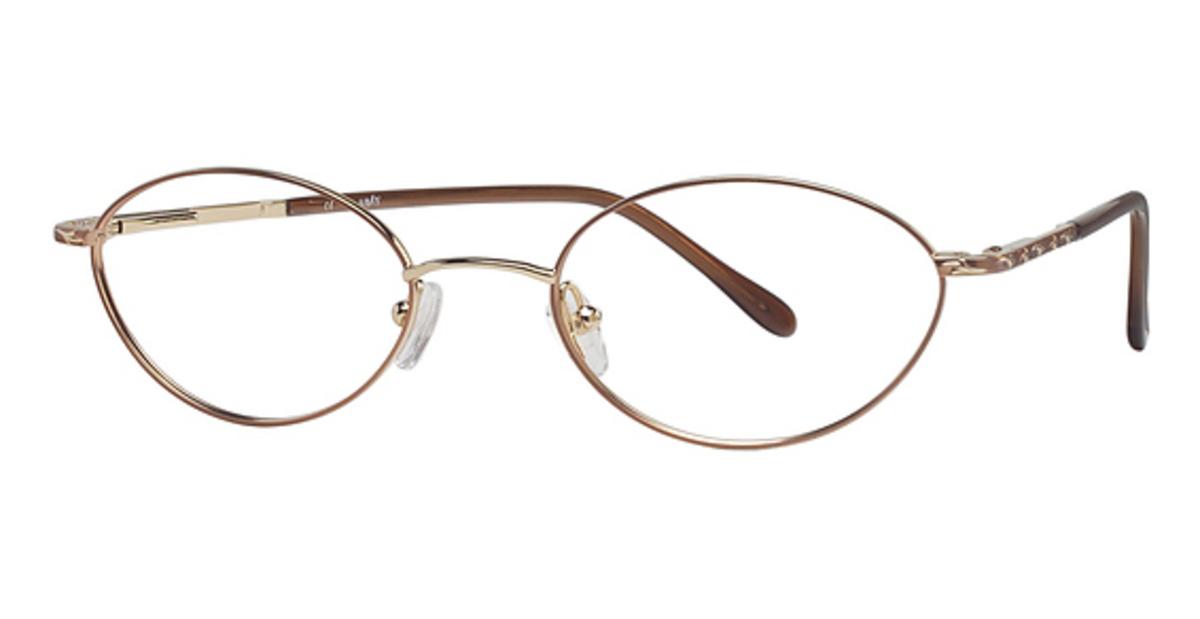 Savvy Eyewear Savvy 258 Eyeglasses