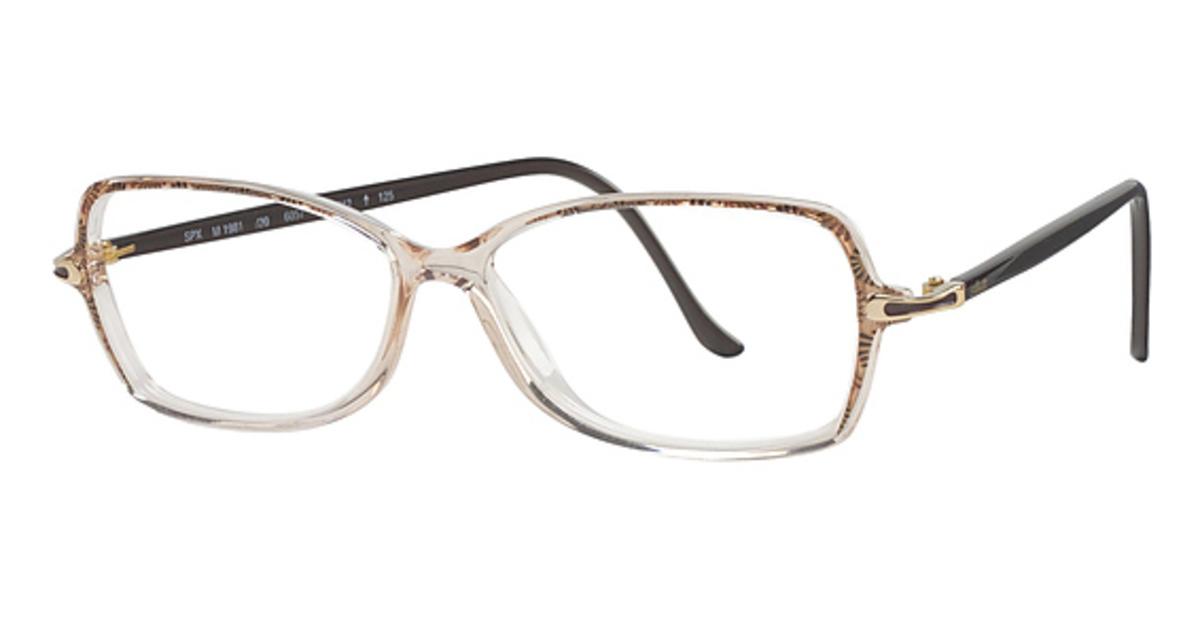 Silhouette 1981 Eyeglasses Frames