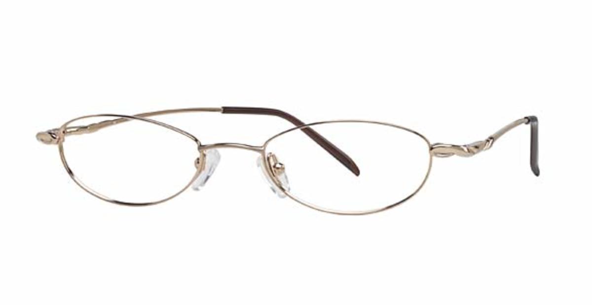Savvy Eyewear Savvy 266 Eyeglasses