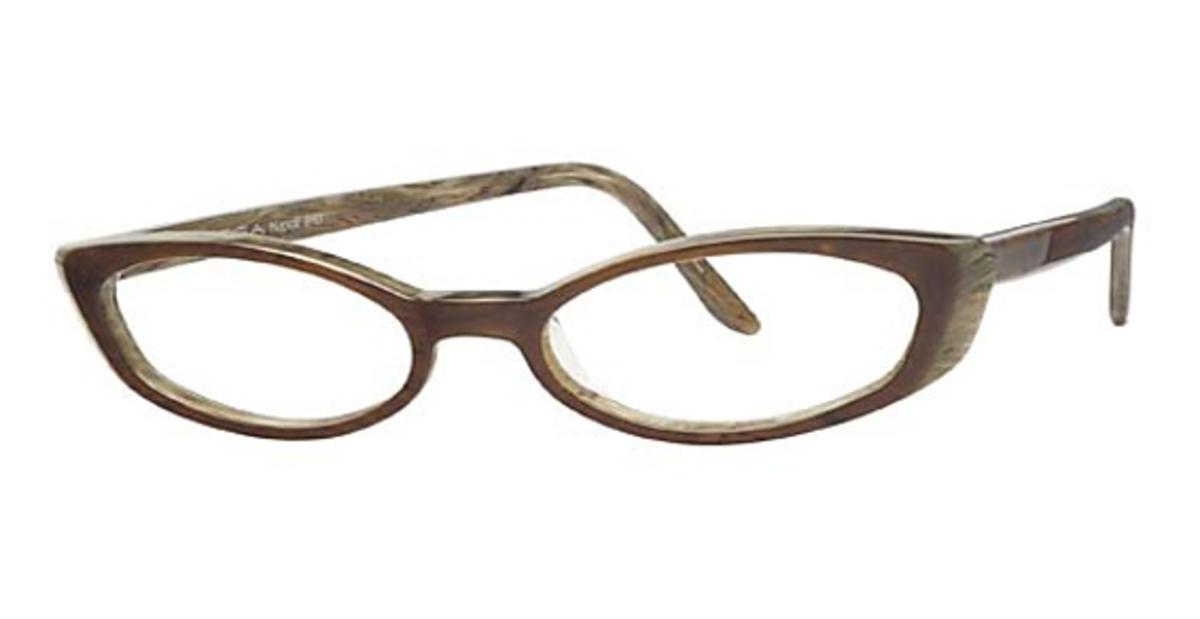 Via Spiga Napoli Eyeglasses Frames