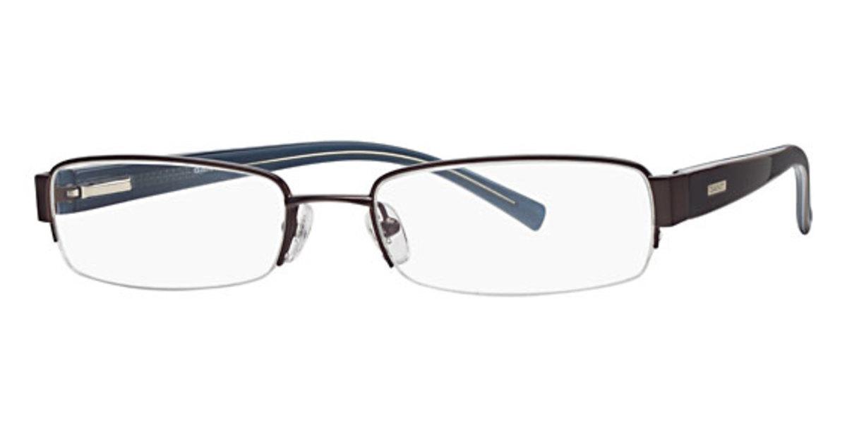 gant g battery eyeglasses frames
