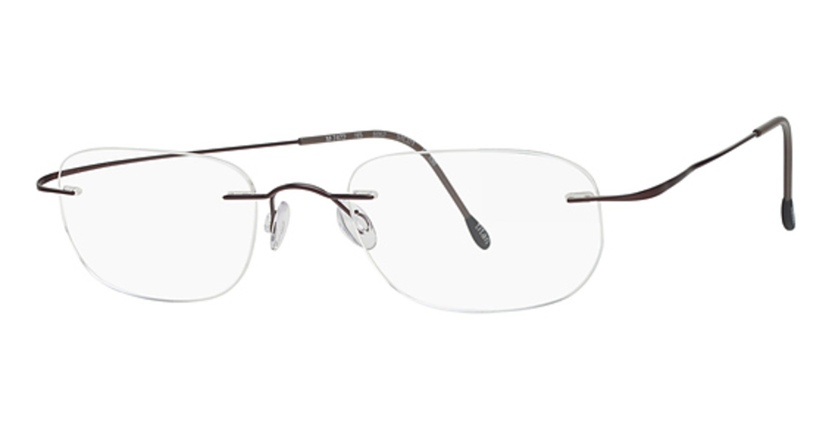Silhouette 7472 Eyeglasses