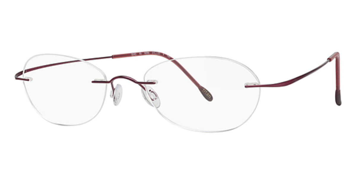 Silhouette 6545 Eyeglasses