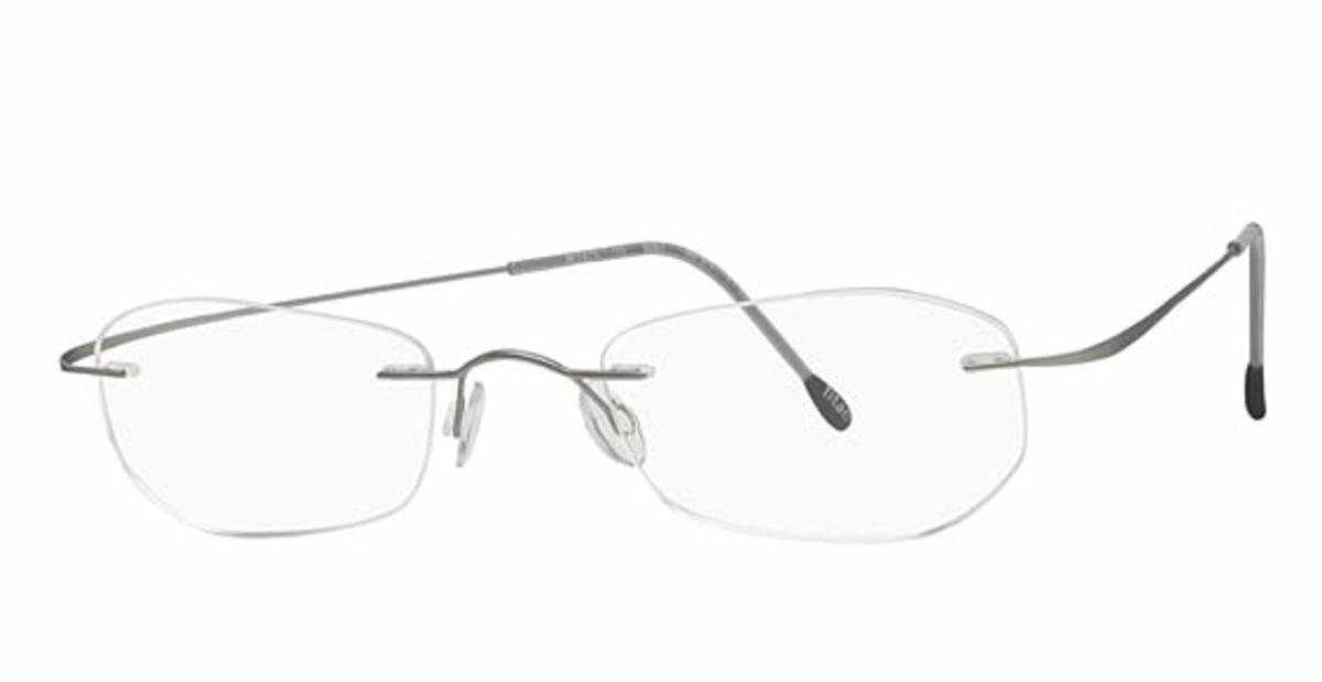 Silhouette 7475 Eyeglasses