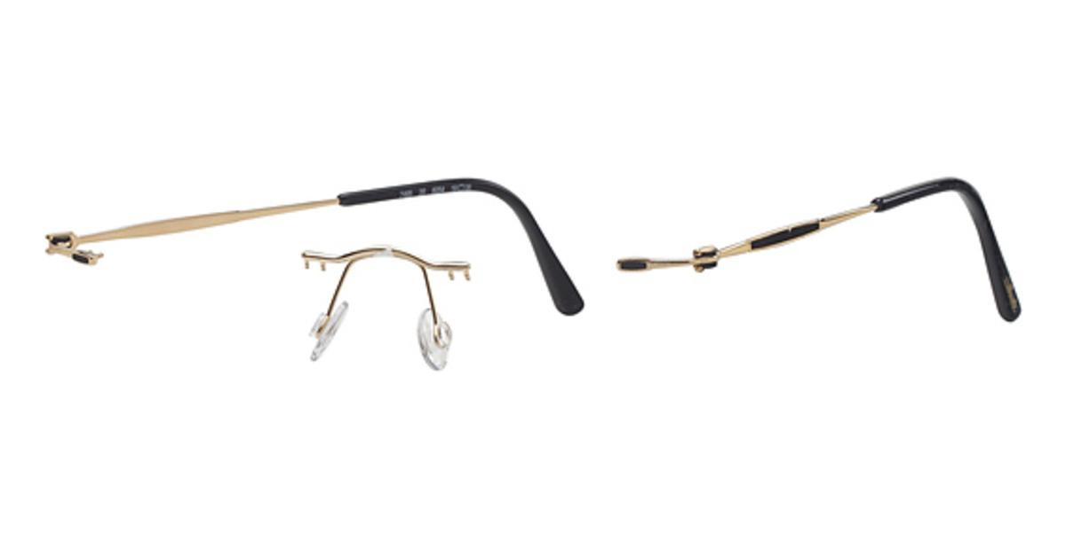Silhouette 7495 Eyeglasses