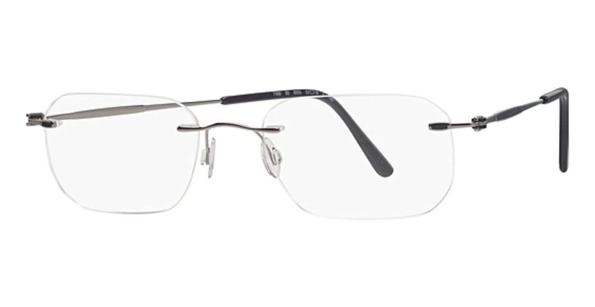Silhouette 7490 Eyeglasses
