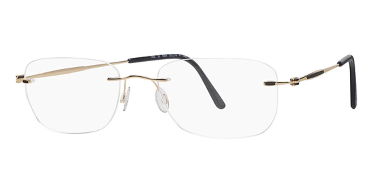 Silhouette Eyeglass Frames Warranty : Silhouette 7492 Eyeglasses Frames